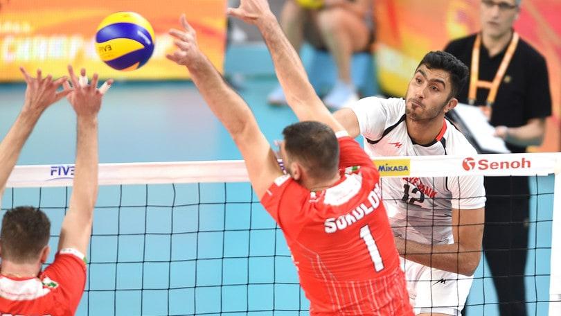Volley: Mondiale per Club, per la Lube tre su tre e primo posto