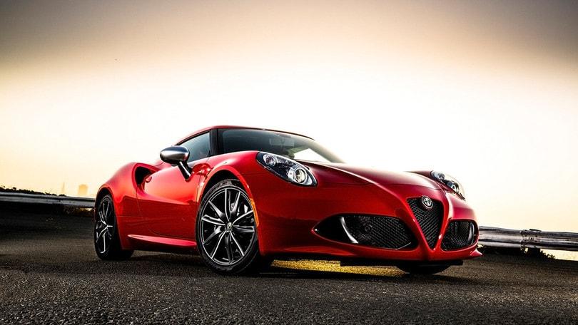 Alfa Romeo,  la nuova 4C  diventerà una ammiraglia emozionale