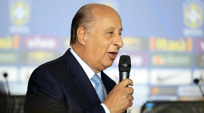 Fifa, il comitato etico sospende il presidente della Federazione brasiliana