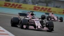 F1, Ocon: «Voglio battere Perez»