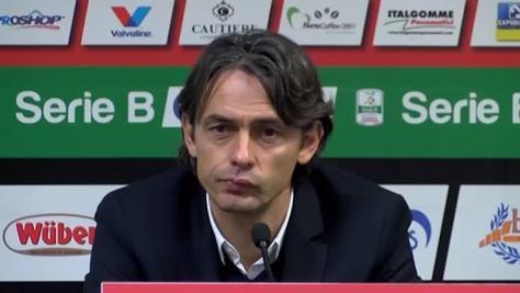 Inzaghi ricorda il trionfo col Milan e il suo gol al Boca