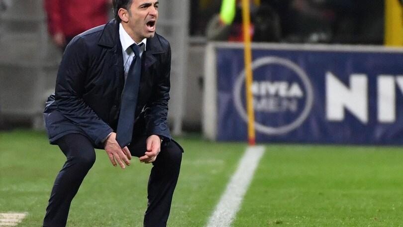 Serie A Verona, Pecchia: «Al Milan toglierei Donnarumma»