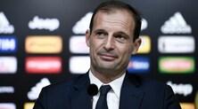 Juventus, Allegri: «Pjanic titolare, Dybala no»