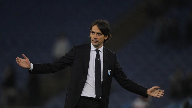 Serie A: Atalanta-Lazio, il «2» è in salita
