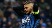 Inter-Udinese 1-3: non basta Icardi, primo ko per Spalletti