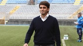 Serie B Pro Vercelli, esonerato il tecnico Grassadonia