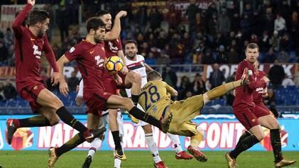 Il Var convalida il gol di Fazio al 94'
