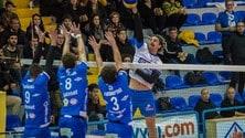 Volley: A2 Maschile, Girone Bianco: Aversa, che impresa contro Alessano !