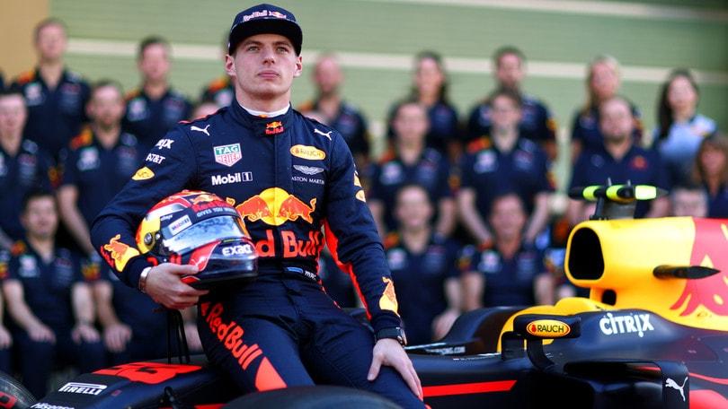 F1, Verstappen: «A lungo insieme a Ricciardo»