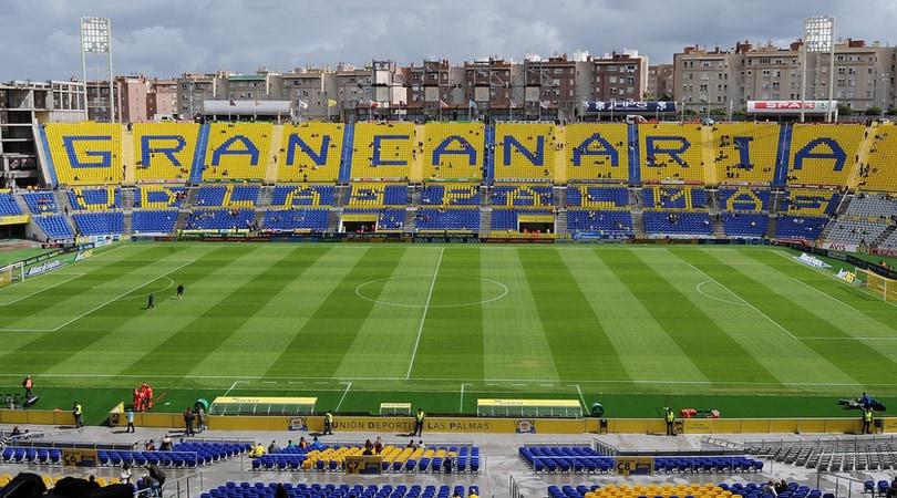 Calendario Calcio Spagnolo.Spagna Campionato Allievi Las Palmas Stende Gli Avversari