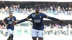 Serie A, Verona-Milan 3-0: Gattuso ko al Bentegodi