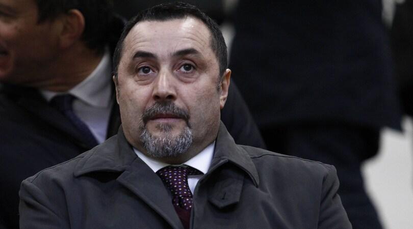 Milan, Mirabelli: «Siamo mortificati. Raiola? I conti li facciamo alla fine»