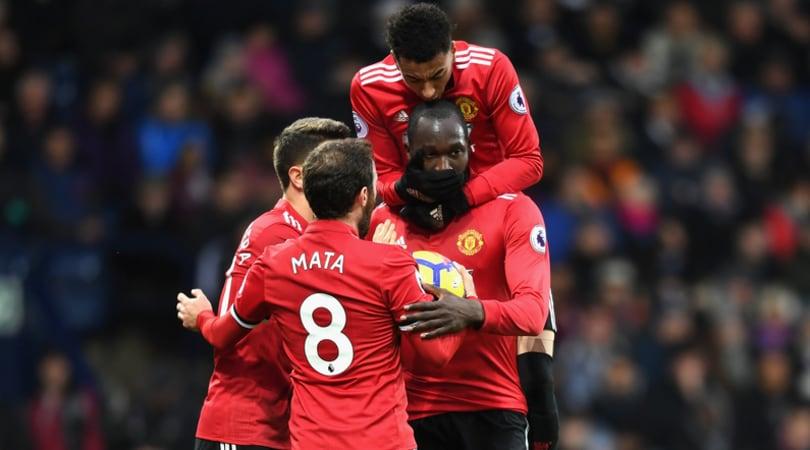 Premier League, lo United vola sull'asse Lukaku-Lingard: Mou torna a +3 sul Chelsea
