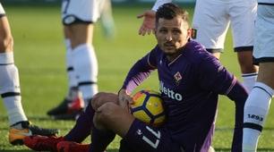 Fiorentina-Genoa 0-0: poche emozioni al Franchi