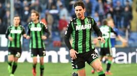 Calciomercato Sassuolo, ufficiale: Goldaniga in prestito al Frosinone