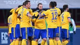 Bologna-Juventus 0-3: vittoria netta per Allegri, -1 dal Napoli