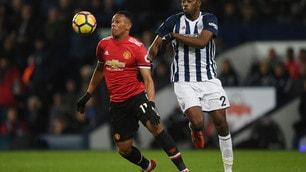 Lukaku-Lingard: Il Manchester United vola