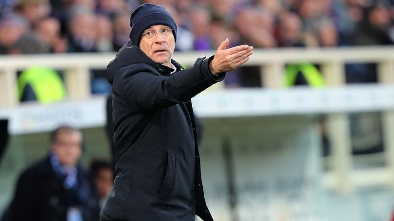 Serie A, Ballardini: «Bravo Genoa, se continui così ti salvi»