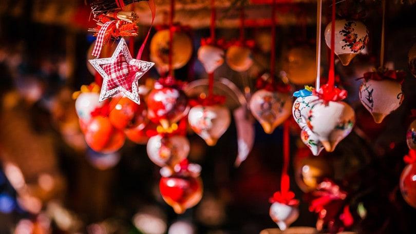 Aria di Natale: ecco i mercatini di Roma