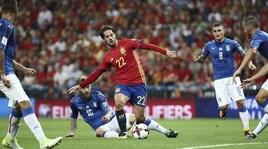 Mondiali 2018, Villar: «Se Spagna fuori, la responsabilità sarà del Governo»