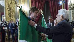Italia, via all'operazione PyeongChang 2018