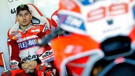 MotoGp, Lorenzo: «Sono io il pilota più forte»