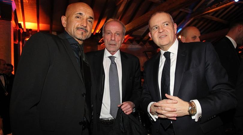 Calciomercato Inter, Sabatini: «Pronti a comprare. Joao Mario? Prova disagio»