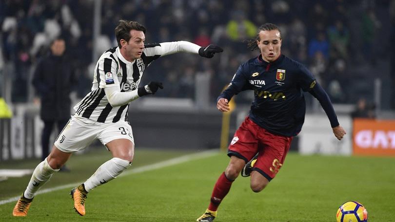 Calciomercato Torino, Mazzarri ha chiesto Laxalt