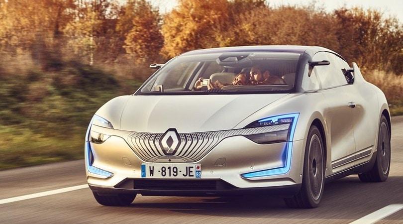 Renault Symbioz, l'auto del 2023 è già su strada