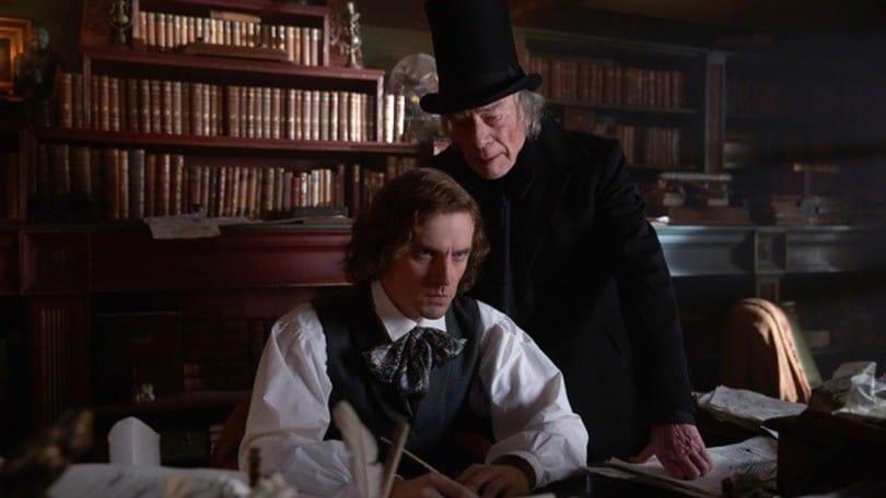 Il Calendario Di Natale Trailer.Dickens L Uomo Che Invento Il Natale La Recensione
