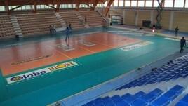 Volley: Superlega, Sora potrà tornare a giocare al PalaPolsinelli