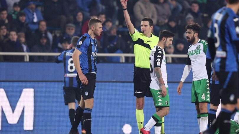 Coppa Italia giudice sportivo, 2 giornate a Kurtic. Multata la Juventus