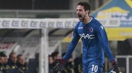 Serie A, Chievo-Bologna 2-3: gol di Verdi e doppietta di Destro