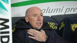 Serie A Chievo, Maran: «Non meritavamo la sconfitta»