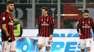 Milan-Atalanta 0-2: disastro rossonero, fischi del Meazza