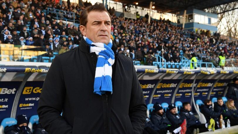 Serie A Spal, Semplici: «Se giochiamo così possiamo salvarci»