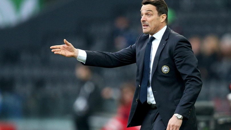 Serie A Udinese, Oddo: «Non ci accontentiamo, ma piedi per terra»