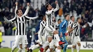 Juventus-Roma, top & flop: Pjanic wow, muro Barzagli. Schick spreca, poco Perotti