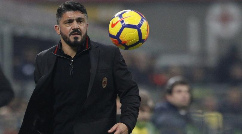 Crisi Milan, Natale da incubo. E Gattuso ora rischia