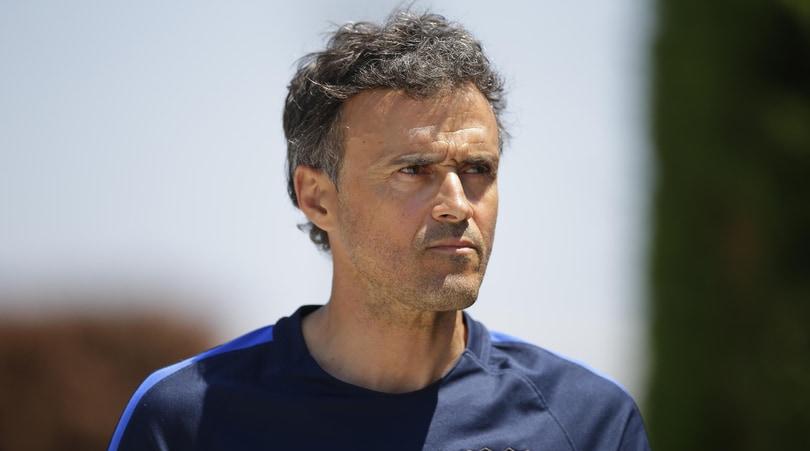 Dalla Spagna: «L'Arsenal sfida il Chelsea per Luis Enrique»
