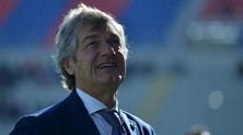 Serie A Fiorentina, Antognoni: «La Lazio si lamenta? Anche noi»