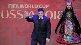 Da Maradona a Totti, Globe Soccer al via a Dubai