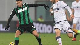 Calciomercato Genoa, preso Mazzitelli in prestito con obbligo di riscatto