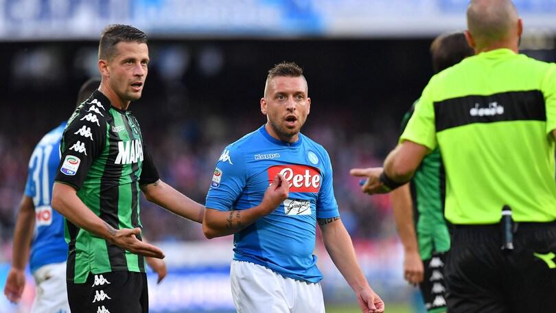 Calciomercato Chievo, Giaccherini a un passo dalla firma