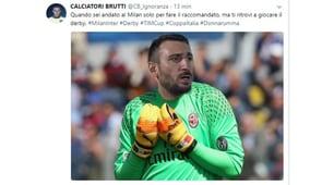Milan, gioca Antonio Donnarumma nel derby: i tifosi rossoneri preoccupati
