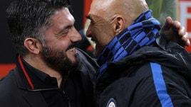 Serie A Inter-Milan, formazioni ufficiali e diretta alle 20.30. Dove vederla in tv