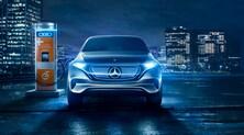 Mercedes, futuro elettrico e 14 novità nel 2018