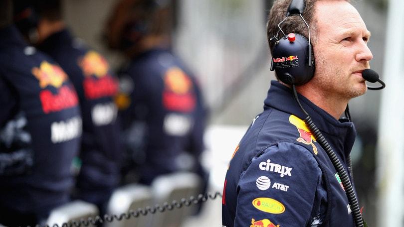F1 Red Bull, Horner: «Abbiamo avuto il peggior motore dal 2006»