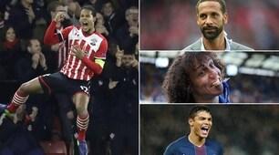 Calciomercato: la Top20 dei difensori più pagati della storia