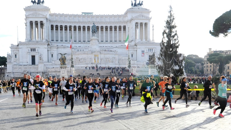 We Run Rome: ecco la settima edizione